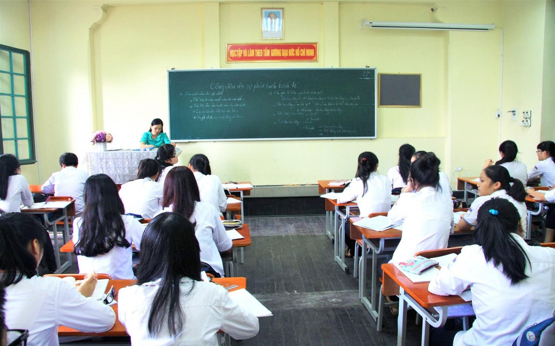 5 bí quyết đạt điểm cao trong bài thi trắc nghiệm giáo dục công dân 11