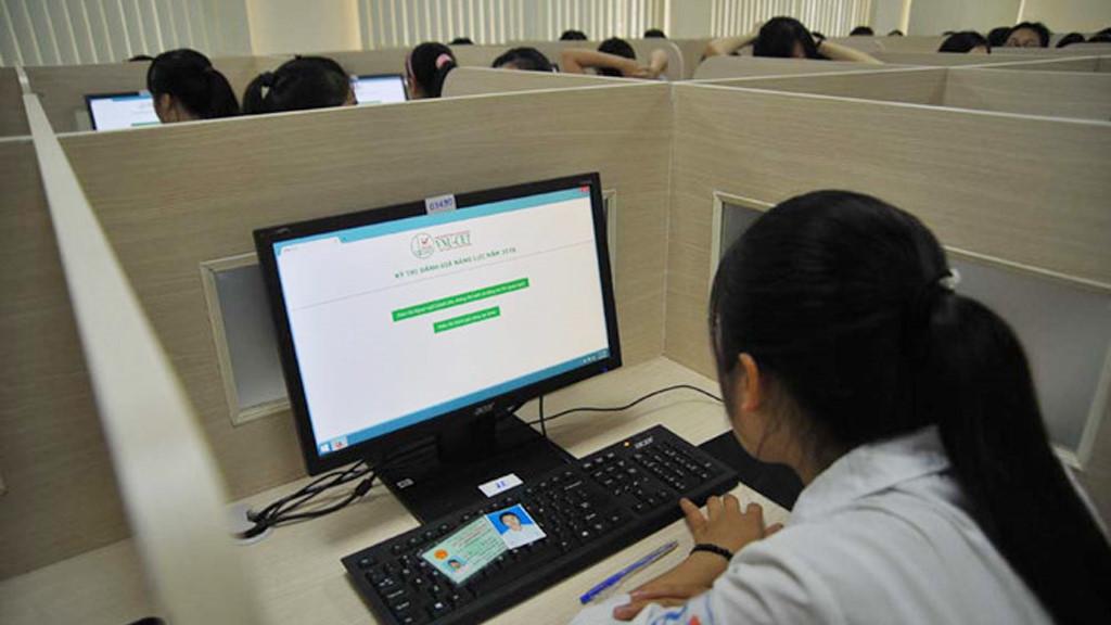 Những lợi ích khi tạo đề thi trắc nghiệm trực tuyến TOEIC